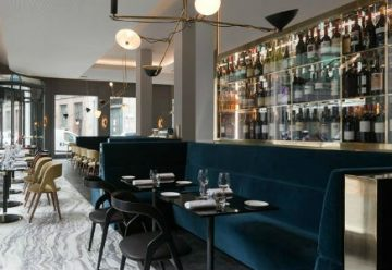 T\'a Milano Store & Bistrot