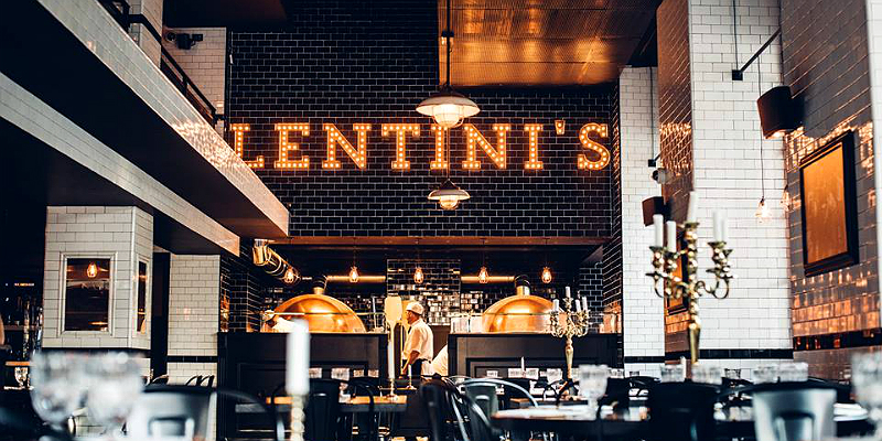 Lentini s for Ristorante lentini s torino