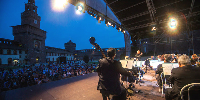 notturni orchestra