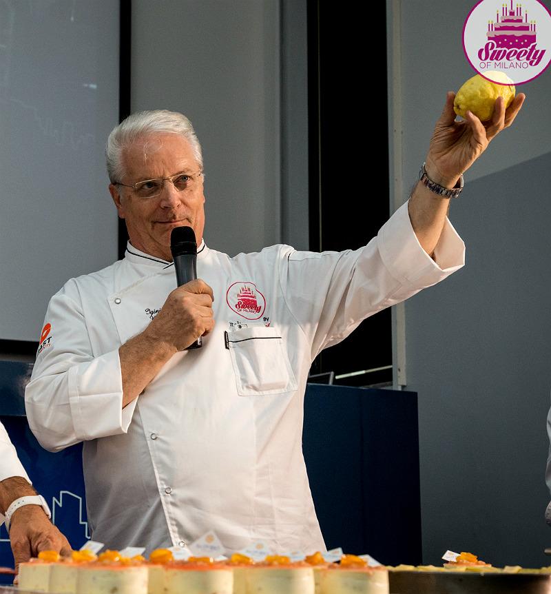 Iginio Massari - Sweety of Milano
