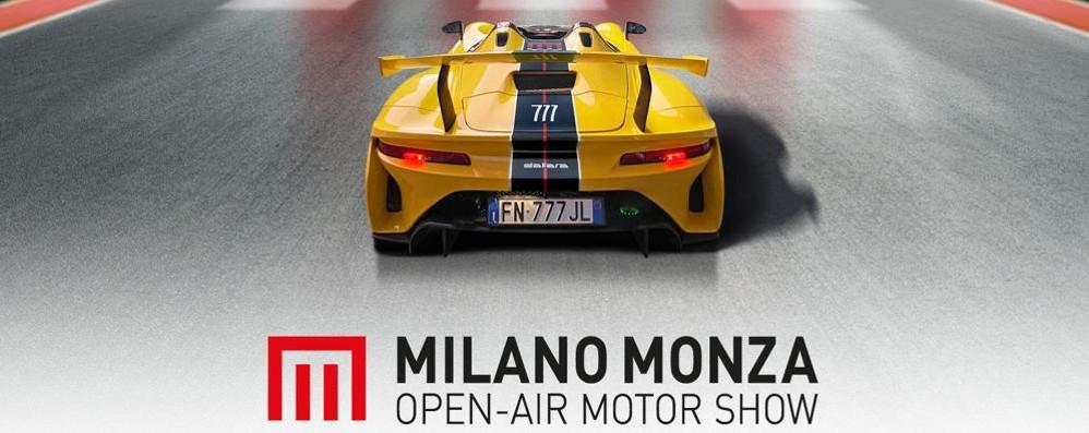 Milano Monza Motor Show evento