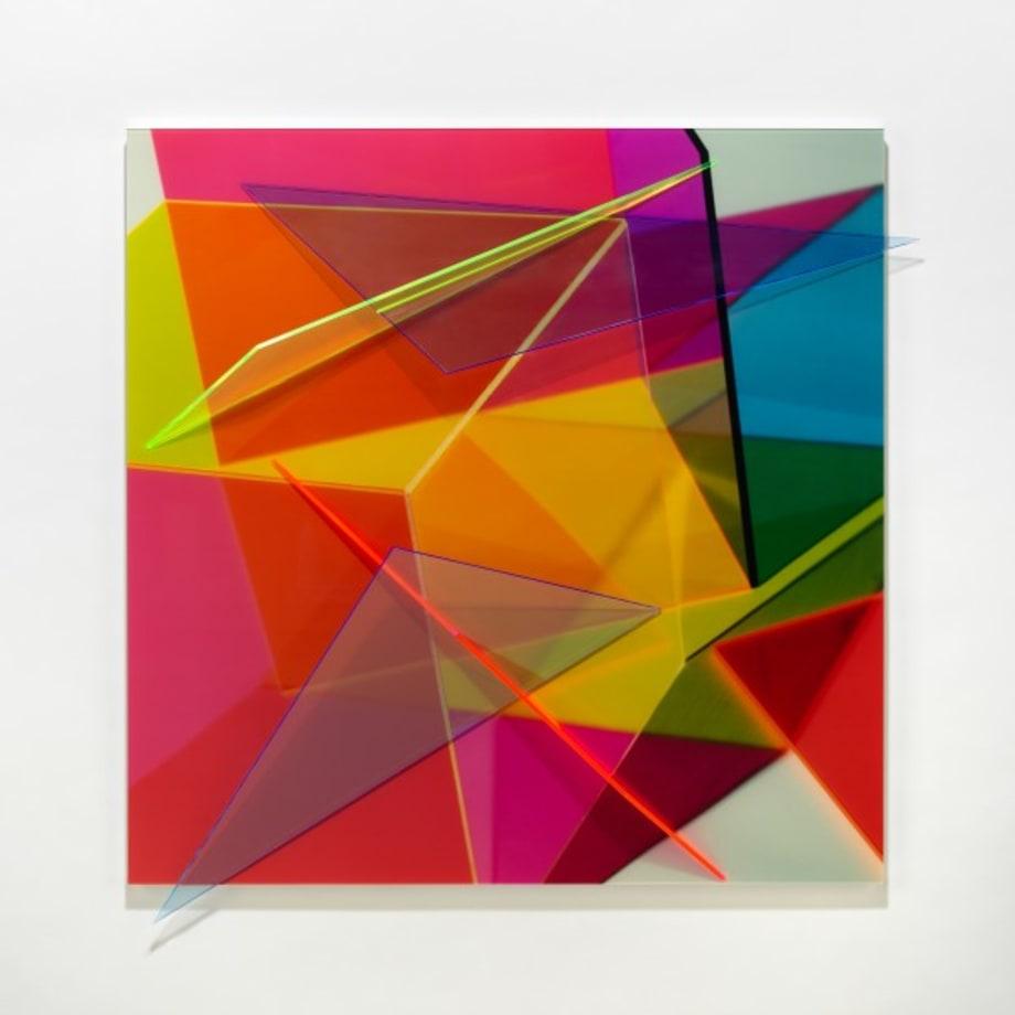 Barbara Kasten mostra Milano