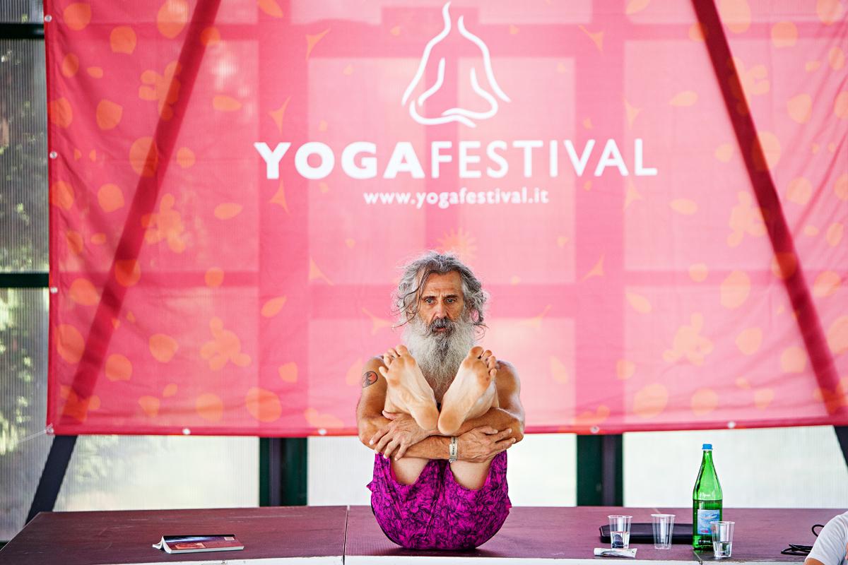 yoga festival milano evento