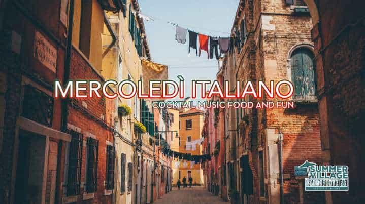 mercoledì-italiano-carroponte-summer-village