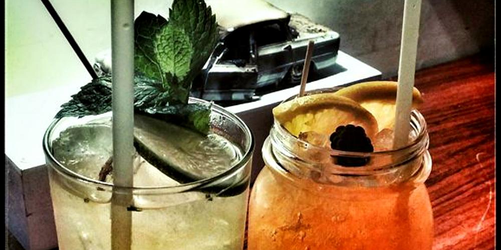 rita cocktails aperitivo milano