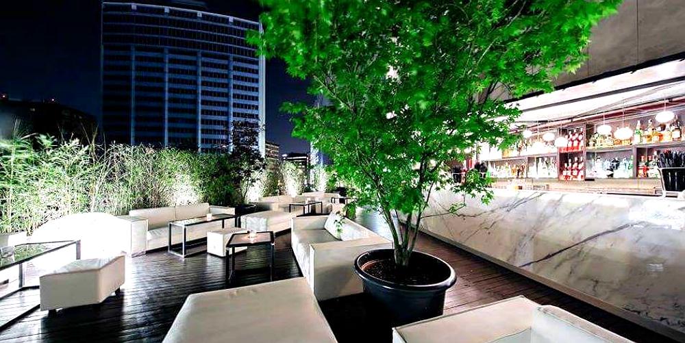 Beautiful Terrazza Eleven Milano Ideas - Idee Arredamento Casa ...