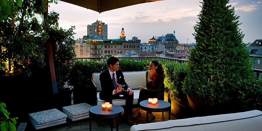 Aperitivo a Milano? Sì, ma d\'estate in Terrazza! – MyMI.it