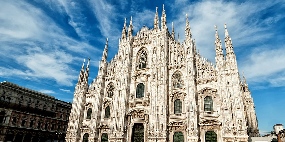 Duomo Tour: Cattedrale, Area Archeologica, Terrazze – MyMI.it