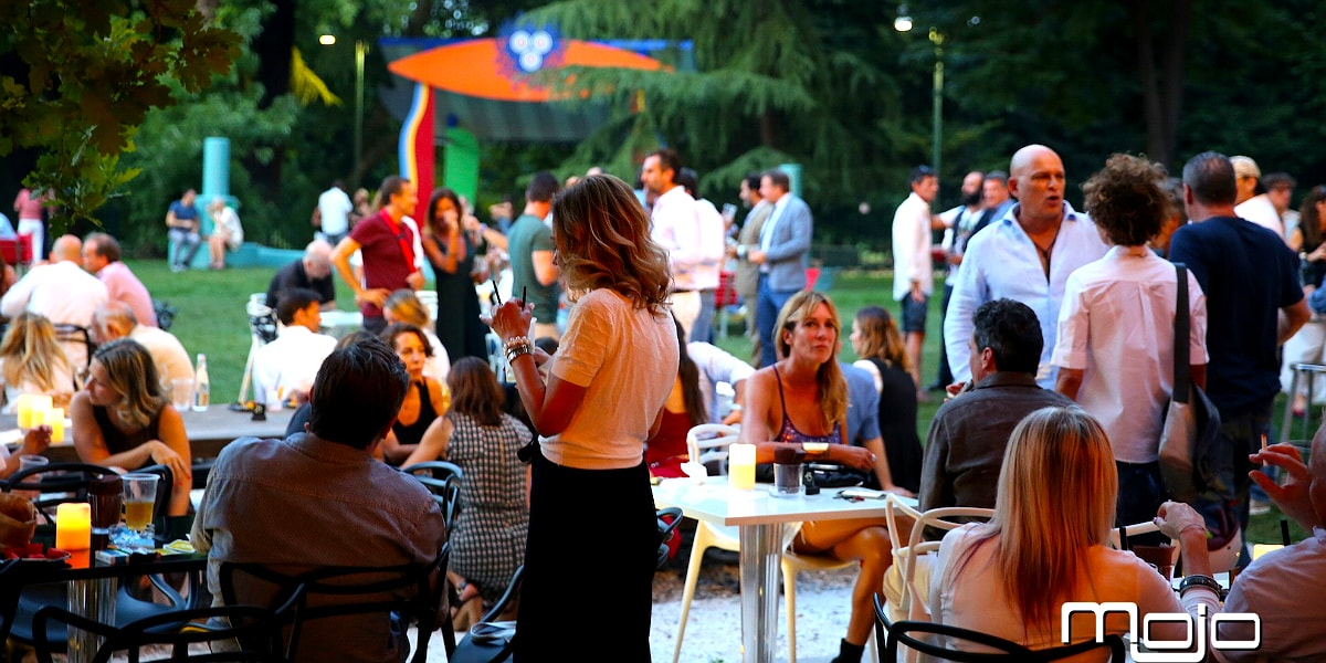 mojo triennale people ok min - Июнь в Милане: эногастрономические ивенты месяца