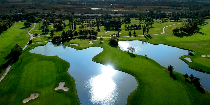 sport agosto milano - golf