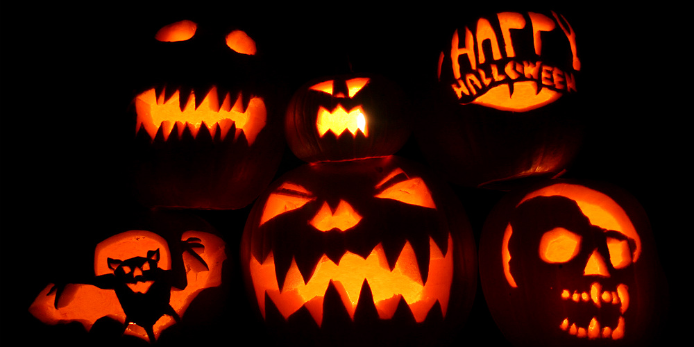 Zucca Di Halloween Paurose.Halloween Al Museo Mymi It