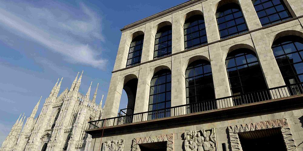 Casa Cavazzini: ingresso gratuito per la Giornata nazionale del Contemporaneo