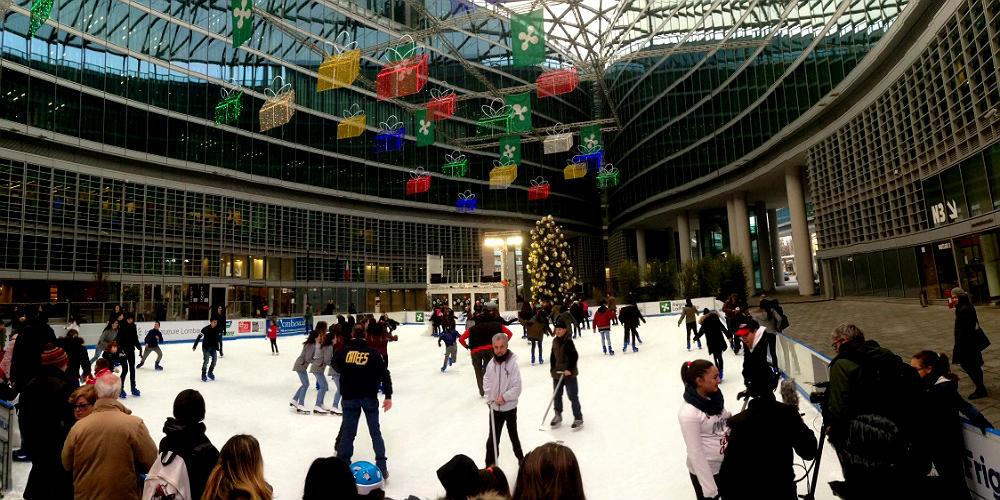 piazza città di lombardia on ice