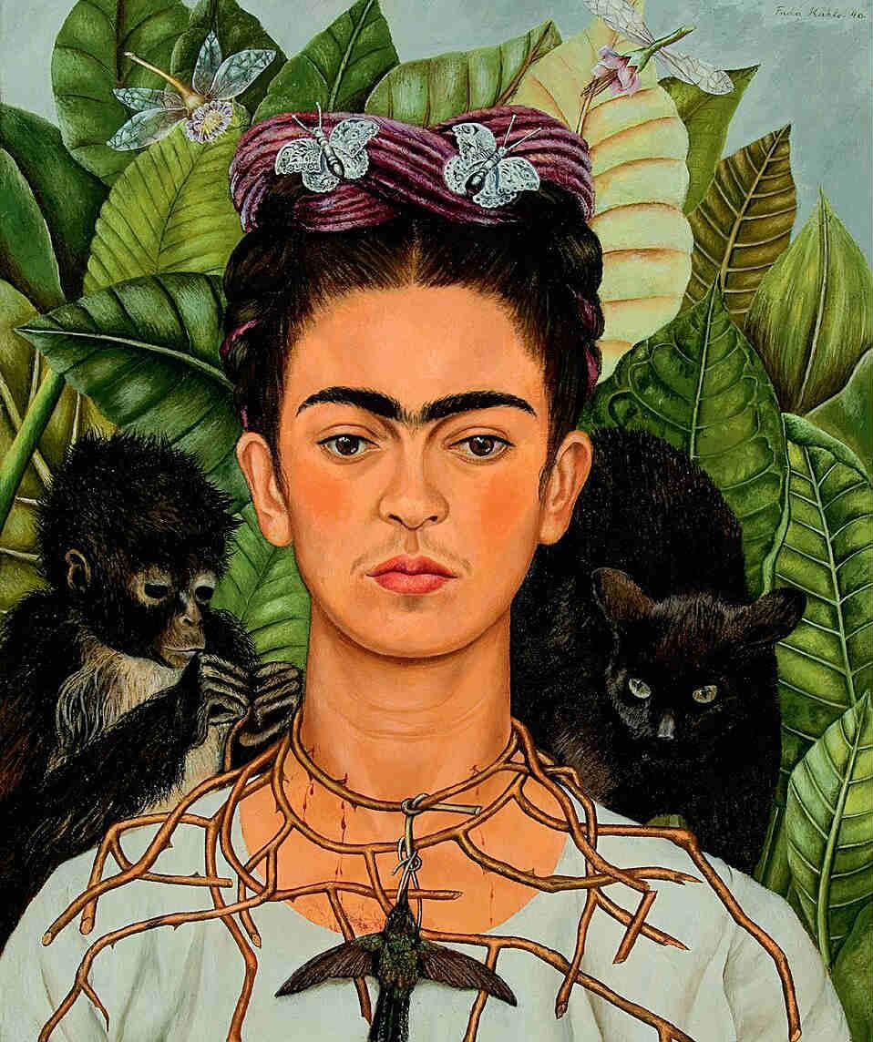 Frida Khalo. Oltre il mito