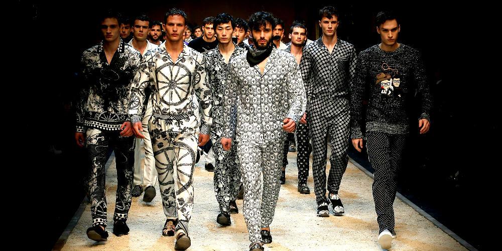 Milano moda uomo fall winter 2018 19 giorno 1 for Master di moda milano