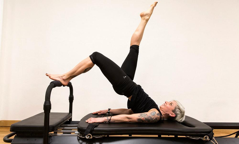 Corework® Dynamic Pilates