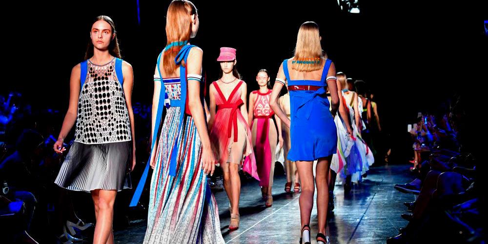 9146289067 Milano Moda Donna Spring/Summer 2019 – Day 6 – MyMI.it