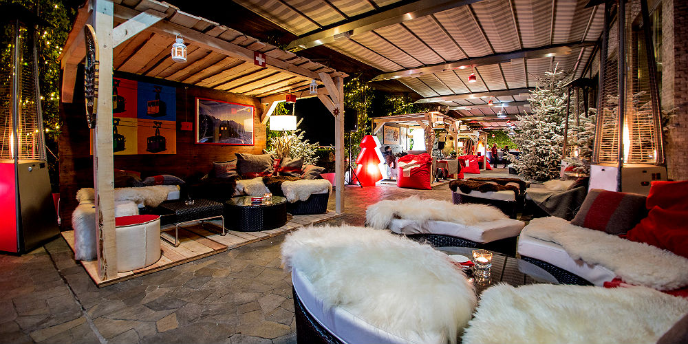 Swiss Winter Lounge Mymi It