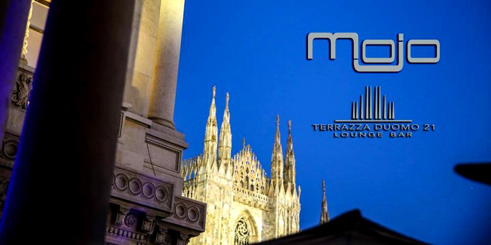 Mojo Terrazza Duomo 21 Aperitivo E Musica Mymi It