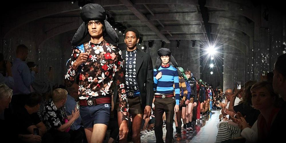 Calendario Uomo 2020.Milano Moda Uomo Spring Summer 2020 Giorno 3 Mymi It