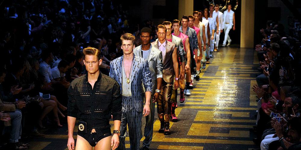 Calendario Moda Milano 2020.Milano Moda Uomo Spring Summer 2020 Giorno 2 Mymi It