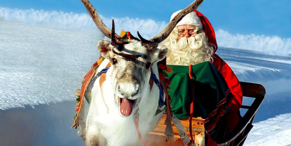 Villaggi Di Natale In Italia.Il Sogno Del Natale A Milano Arriva Il Piu Grande Villaggio