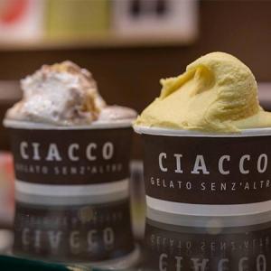 Migliori gelaterie di Milano Ciacco