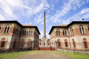 Villaggio operaio, patrimonio Unesco