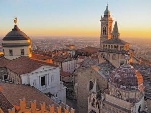 mete a pochi passi da Milano Bergamo ALta