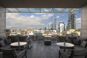 terrazze milanesi radio rooftop