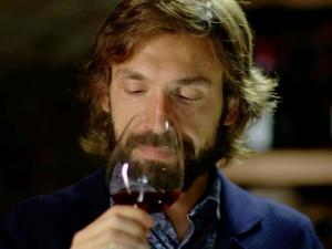 andrea pirlo vino
