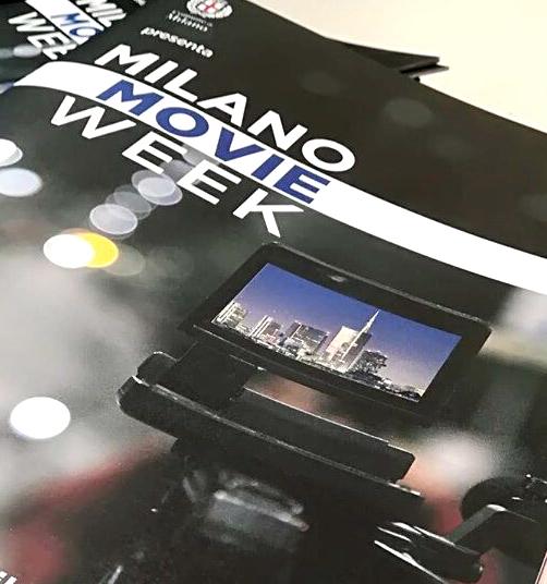 MILANO MOVIE WEEK
