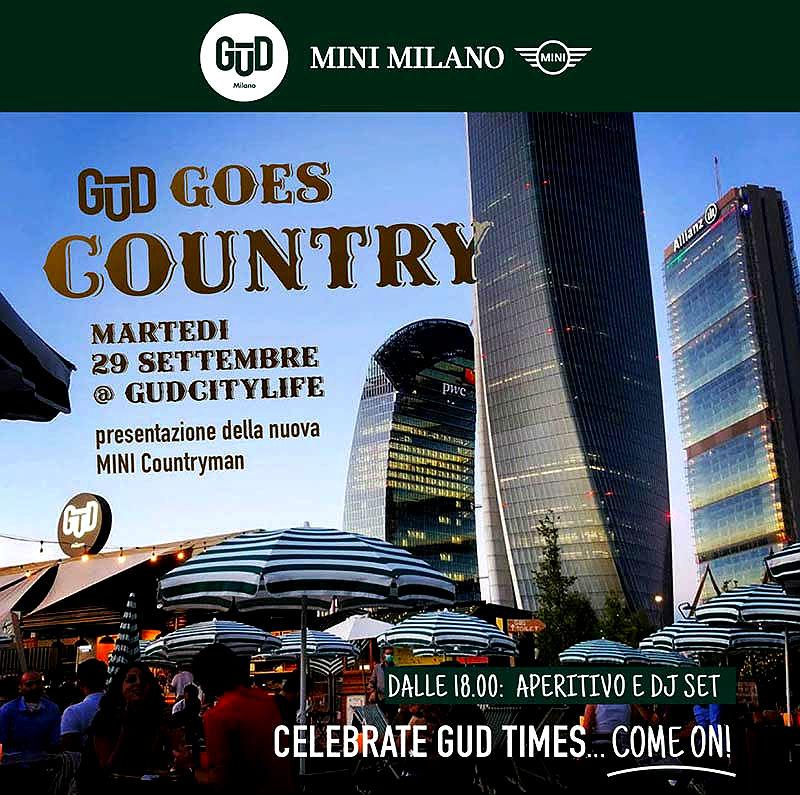 GUD MINI COUNTRY