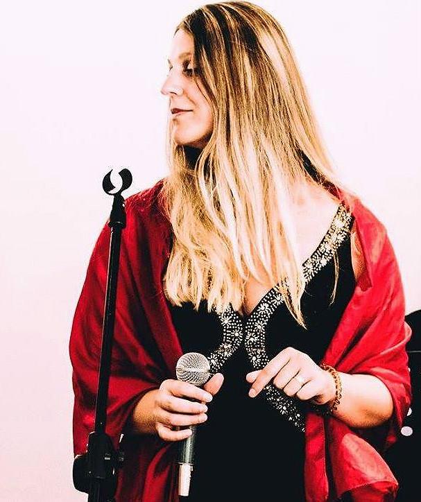 Maddalena Antona