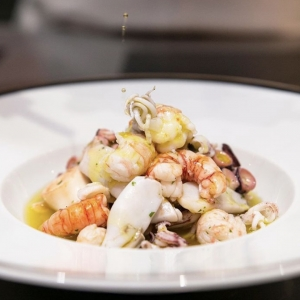migliori ristoranti pesce milano langosteria