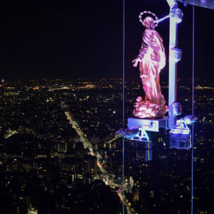 madonnina torre isozaki