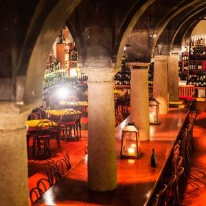 migliori enoteche di Milano N'ombra de vin