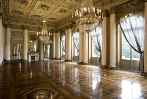 mostre e musei aperti galleria d'arte moderna