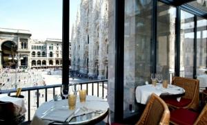 ristorante san valentino milano giacomo arengario
